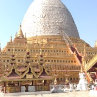 Travel to Myanmar.-Bagan-