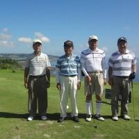沖縄ゴルフ旅行