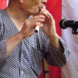 相模原市の夏祭り~上九沢八坂神社