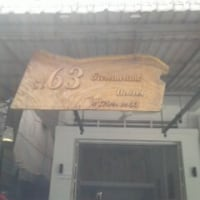 【St63Restaurant】でランチ。