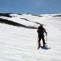'2012 GWは東北で山スキー三昧だぁ~!(鳥海山編)