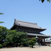 東本願寺名古屋別院へ2017