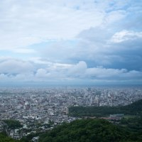 札幌市大倉山より望む 風景写真 / Sony α7RⅡ