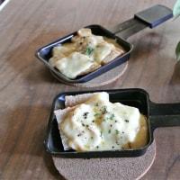 絶品ラクレットで大満足。大多喜町、 『チーズ工房 千 (せん) 』 のカフェに行きました。