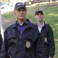 NCIS ネイビー犯罪捜査班  気づいちった