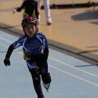第64回全日本ローラースケートスピード選手権大会 兼:世界選手権大会(リンク競技)・ユニバーシアード大会派遣候補選手・強化選手選考会