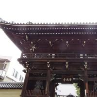常光寺(1)河内最古之音頭発祥地(大阪)