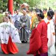 1260夏まつりウイーク3日目の御神幸祭奉仕者募集中です。