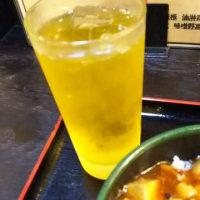 習志野 大久保 まんぷく食堂  麻婆丼食べ放題700円