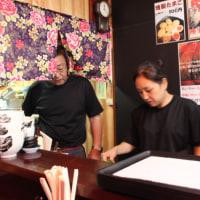 【CRM1周年特別企画第二陣】「麺や座家@五井&八幡宿」居酒屋のカレーレシピをアレンジしてつけ麺メニューへ☆