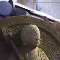 2017.03.20 中野区 新井薬師: イケメンの仏像