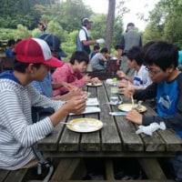 中1・中2サマーキャンプ 2日目(午後)