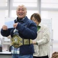 2017大阪春の陣「バックギャモン第22回大阪オープン大会」(2017.3.18-19)