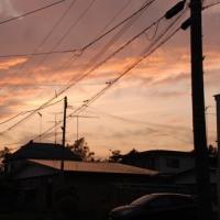 明日 天気な~~れ!!