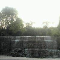 新宿滝巡り