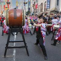 渋谷 鹿児島おはら祭り