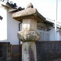 小野の六地蔵塔他
