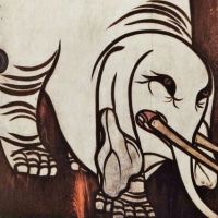 288.古寺巡礼(七)・京都 養源院から智積院