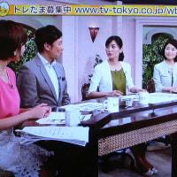 元HTBの西野志海アナウンサー、テレビ東京「WBS」に登場!