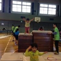 10月恵み野小学校開催 活動報告