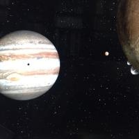 木星の衛星エウロパに大海の存在