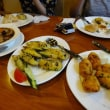 家族とマカオへ 食事をしてマカオ半島へ