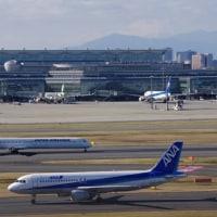 羽田空港(2012.12.26)
