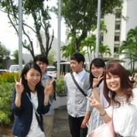 海外体験実習 8