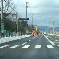福井県福井市の国道416号線に新設オービス誕生!