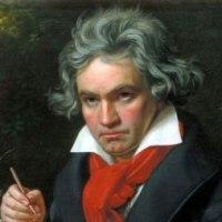 もしも美しいまつ毛の下に、涙がふくらみたまるならば・・・ ベートーヴェン
