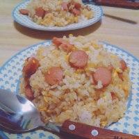 お昼ごはん(*^^*)