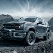 【フォード】2020年に復活する「ブロンコ」の4ドア・モデルはこうなる!?