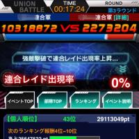 連合戦! 第3・第4ラウンド