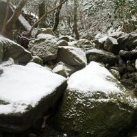 難所ヶ滝・2017