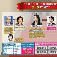 韓国海運「韓進海運」 親会社の社長の家族もガタガタ
