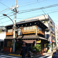 築100年の町家建築を利用した谷根千の名店『カヤバ珈琲』でお茶はいかが?