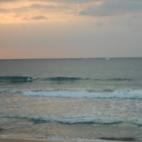 10月22日御宿海岸