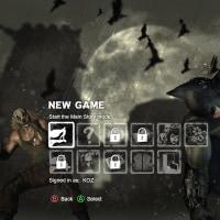 Batman Arkham City�����ܸ첽