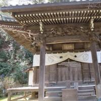 鎌倉を知る ーー 安国論寺 御法窟 ーー