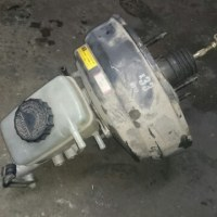 JZX100 ブレーキマスターバック交換!