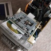 ONKYO FR-N3X 修理