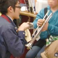 本日、第3日曜日 管楽器無料診断の日です!