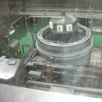 アサヒビール工場見学