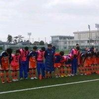試合結果 SQUARE富山FC×アルビレックス新潟U-15