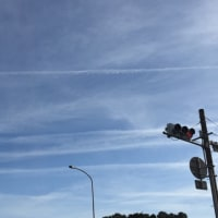 飛行機雲日和