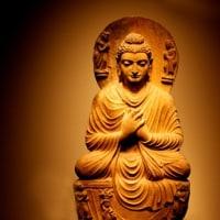 仏陀の教えが解るか・・・