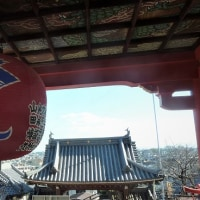 日本三大厄神の一つ 門戸厄神さんへ・・・