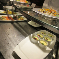 ANAクラウンプラザホテルビュッフェ『All Day Dining FRUITIER』宴