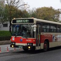 広島交通683-22(広島22く3737)