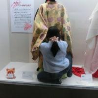 博物館でファッションショー スズコレ 2017春